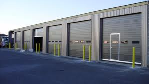Commercial Garage Door Repair Kingwood