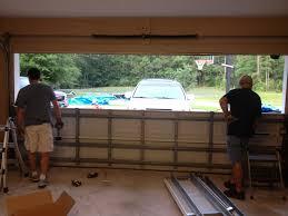 Garage Door Replacement Kingwood