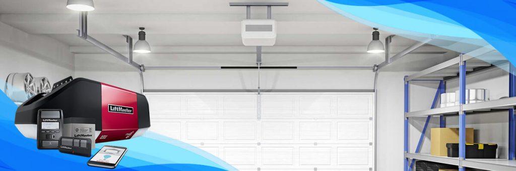 Garage Door Maintenance Kingwood