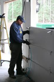 Garage Door Contractor Kingwood